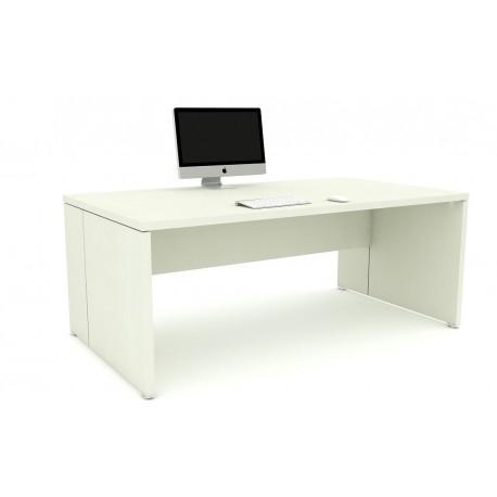 Las scrivania direzionale DELTA EVO  L180xP90xH75